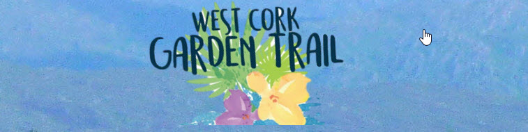 St Patrick's joins the West Cork Garden Trail